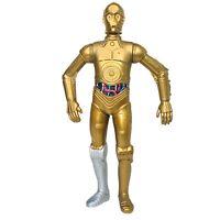 Vintage C3P0 Star Wars Collectors Series 1998 (Appleause) Rare