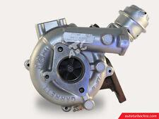 Exchange turbo 725864 Nissan Primera 2.2 Di 126 CV Turbocharger Garrett
