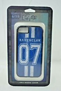 Universal Studios - Ravenclaw 07 Cell Phone Cover - Fits iPhone 6/7/8 (New)