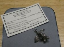 Vintage Sterling Silver Limited Edition Disney Charm Dumbo The Elephant