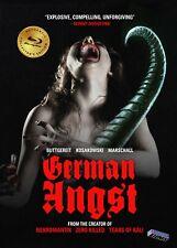 German Angst (Blu-ray)