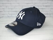 "New Era 9Forty ""The League"" New York NY Yankees Game Hat (Dark Navy)Baseball Cap"
