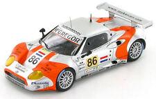 Spyker C8 Spyder GT2-R - Audi #86 Le Mans 2006 1:43 - S0320
