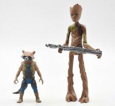 Hasbro - Marvel Avengers Infinity War - Rocket Racoon & Groot Action Figure Set