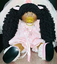 cabbage patch kids re-root