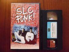 SLC Punk - Fuori di cresta (James Merendino) - VHS ed. Eagle rarissima