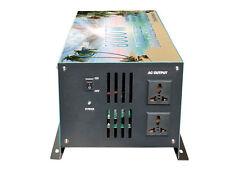 16000w surge power Power Inverter Dc 12V to Ac 110V/120V/back up power