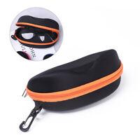 Bag Outdoor Holder Zipper Box Eyewear Protector Hard Eye Glasses Glasses Case