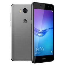 Téléphones mobiles gris Huawei avec android