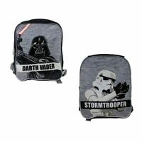 Children's Star Wars Stormtrooper Darth Vader Reversible Backpack
