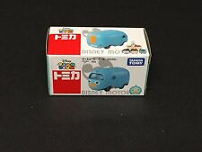 Perry The Platypus Phineas and Ferb Disney Motors Tsum Tsum Takara Tomy Tomica
