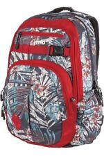 Nitro Stash Backpack 29L, Unisex, Rucksack Stash, Broken Palms, 49 x 32 x 22
