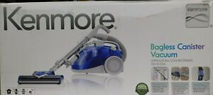 Kenmore 10701 Bagless  Canister Vacuum - Lightweight