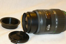 Takumar-F zoom 70-200mm 1:4-5.6 lens for Pentax SLR camera