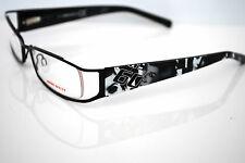 Miss Sixty MX0265 OBR Matt Black Ladies Designer Glasses Optical Frames
