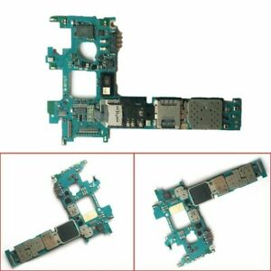 Main Logic Board Motherboard For Samsung Galaxy Note Edge N915FY N915F Unlocked