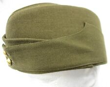 WW2 REPRO BRITISH ARMY FORAGE / OVERSEAS SIDE HAT 58cm