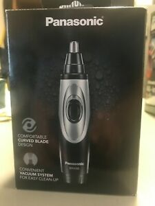 Panasonic ER 430 Nose and Facial Hair Trimmer