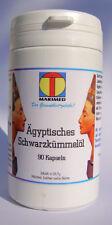 Schwarzkümmelöl-Kapseln 500mg, 90St.