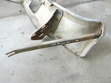 1968-1972 Oldsmobile Cutlass 2DR Auto 12 Dark Saddle Loop