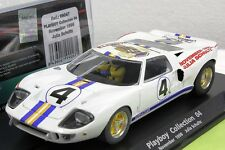 FLY 99047 FORD GT40 PLAYBOY JULIA SCHULTZ 1998 COVER EDITION NEW 1/32 SLOT CAR