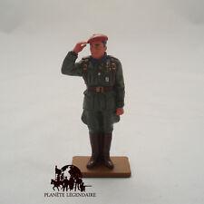 Figurine Collection Del Prado soldat Espagne Lieutenant Volontaire Espagnol 1942