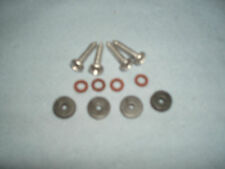 CLASSIC MINI SET OF SCREWS & FITTINGS FOR THE FRONT INDICATOR LENS