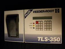 Rebuilt Veeder Root Gilbarco Tls 350 Plus Console With Printer Amp 4 Probe Module