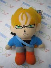 Dragonball Z Super Seiya Trunks UFO Plush Doll Japan DO-4 Banpresto USED Kai GT