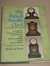 Book , The French Marble Clock
