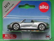 Siku Super Serie 1475 Porsche 918 Spyder