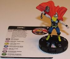 THOR 030 15th Anniversary What If? Marvel HeroClix Rare
