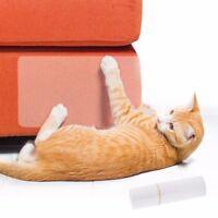 2Pcs/Pack Cat Anti-Scratching Guard Protector Pad Pet Furniture Sofa Protect Pad