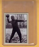 Curly Lambeau quarterback Green Bay Packers, Lone Star limited edition