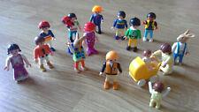 Neues AngebotPlaymobil KONVOLUT Große Figurengruppe Kinder + Kleinkinder *Neu und Unbenutzt*