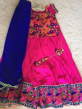 BN Indian traditional Lehnga  Chaniya Chioli . Full Size