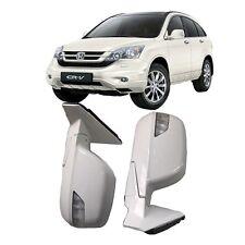 Honda CRV 2007 - 2011 Power Folding LED turn signal Side Mirrors