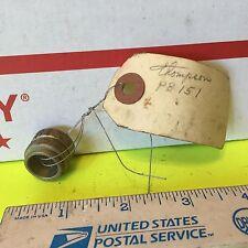 Studebaker water pump shaft sleeve.    Item:  2206