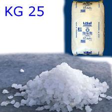 RAGSTORE -  SALE GROSSO ALIMENTARE KG 25