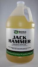 Concrete Remover- Jack Hammer