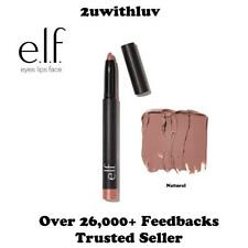 ELF E.L.F. MAKEUP MATTE LIP COLOR LIPSTICK LIP PENCIL CHOOSE SHADE