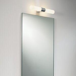 Astro 1143001 Padova Over Mirror Bathroom Light Polished Chrome RRP £69.99