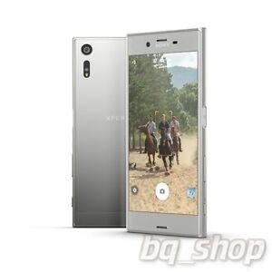 "Sony Xperia XZ F8331 Platinum 32GB 5.2"" 3GB RAM Android Phone ByFedEx"