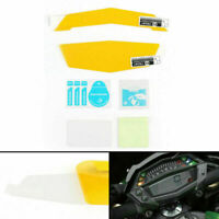 Speedometer Cluster Scratch Protection Film Screen Protector For Kawasaki/Z1000/