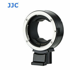 Auto Focus Metal Lens Mount Adapter for EF EF-S Lens to Canon RF Mount EOS R RP