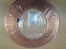 1/4 COPPER BRAKE / FUEL PIPE TUBING 25 FEET