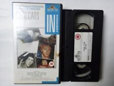 David Bowie Music & Concerts VHS Tapes