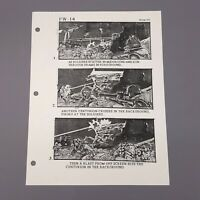 TERMINATOR 2 Production Used Storyboard, Future War Opening Scene Battle