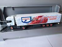 SCANIA-Wiltfang Güterkraftverkehr-26736 Krummhörn-COSTA-das Beste aus den Meer-