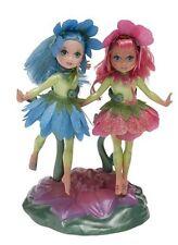 Barbie Fairytopia -  Fairy Dolls - Quilla & Questina G6247 MATTEL